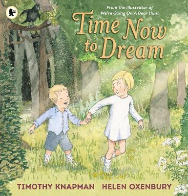 Time Now to Dream (Paperback)