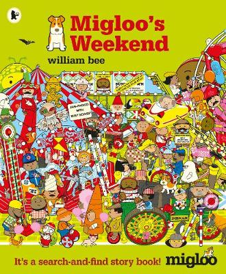 Migloo's Weekend (Paperback)