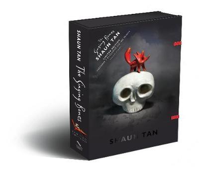 The Singing Bones Limited Edition Gift Box - Walker Studio (Book)