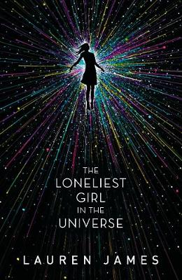 The Loneliest Girl in the Universe (Paperback)
