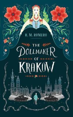 The Dollmaker of Krakow (Hardback)