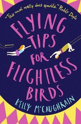 Flying Tips for Flightless Birds (Paperback)