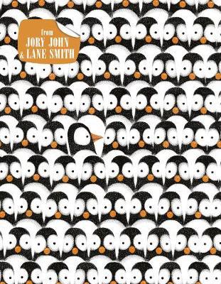 Penguin Problems (Hardback)