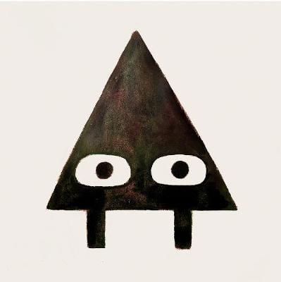 Triangle (Hardback)