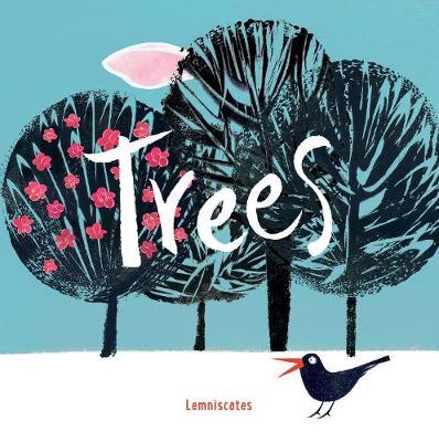 Trees - Walker Studio (Hardback)