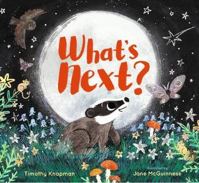 What's Next? (Hardback)