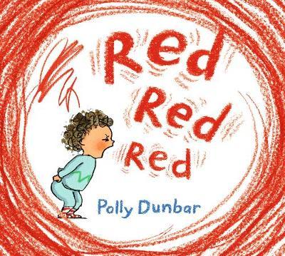 Red Red Red (Hardback)