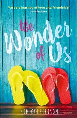 The Wonder of Us (Paperback)