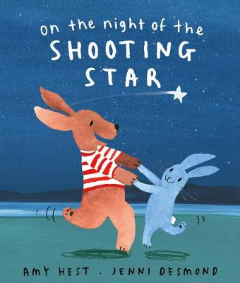On the Night of the Shooting Star (Hardback)