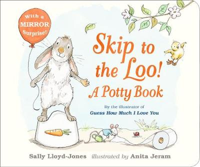 Skip to the Loo! A Potty Book (Board book)