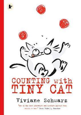 Counting with Tiny Cat (Paperback)