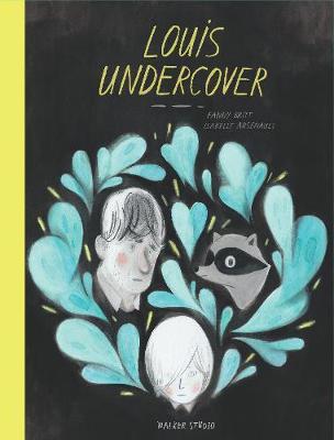 Louis Undercover - Walker Studio (Hardback)