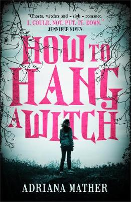 How to Hang a Witch (Paperback)