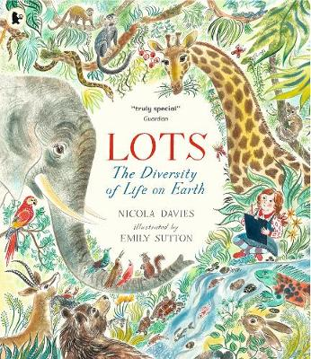 Lots: The Diversity of Life on Earth (Paperback)
