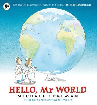Hello, Mr World (Paperback)