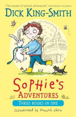 Sophie's Adventures - Sophie Adventures (Paperback)