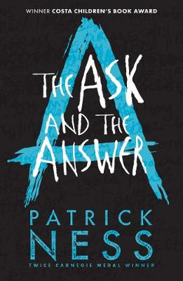 The Ask and the Answer - Chaos Walking (Paperback)