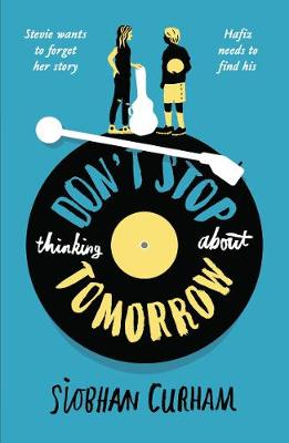 Don't Stop Thinking About Tomorrow (Paperback)