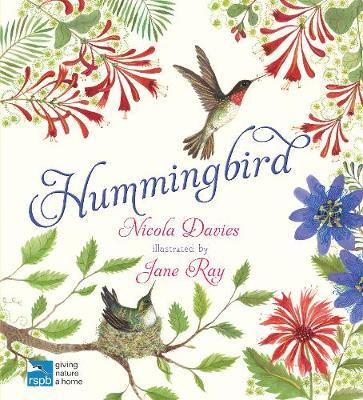 Hummingbird (Hardback)