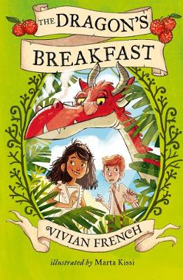 The Dragon's Breakfast (Paperback)