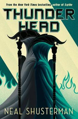 Thunderhead - Arc of a Scythe (Paperback)