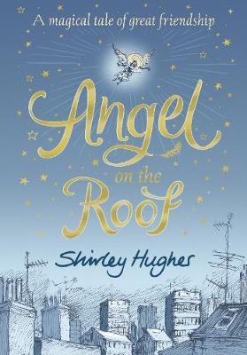 Angel on the Roof (Hardback)