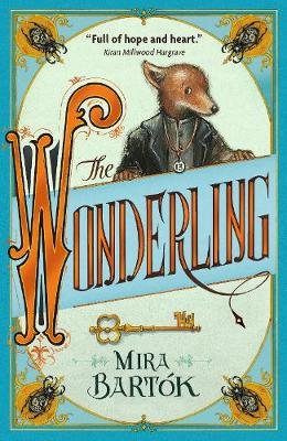 The Wonderling (Paperback)