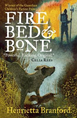 Fire, Bed and Bone (Paperback)
