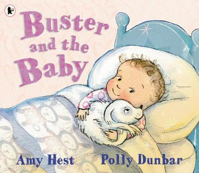 Buster and the Baby (Paperback)
