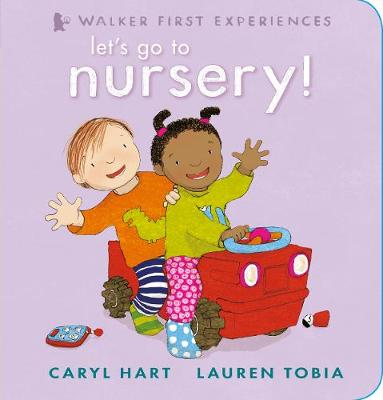 Let's Go to Nursery! (Paperback)