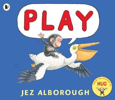 Play - Bobo and Friends (Paperback)