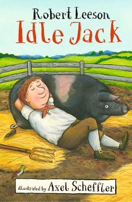 Idle Jack (Paperback)