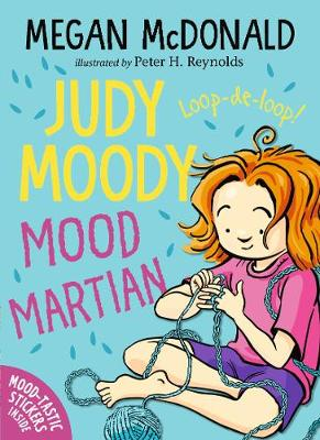Judy Moody, Mood Martian - Judy Moody (Paperback)