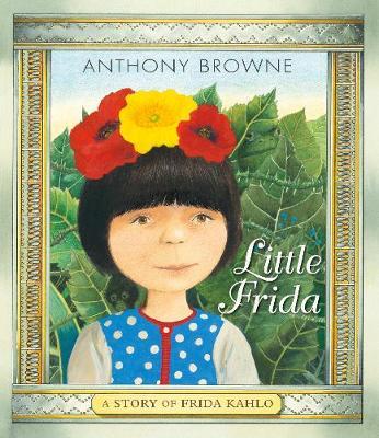 Little Frida (Hardback)