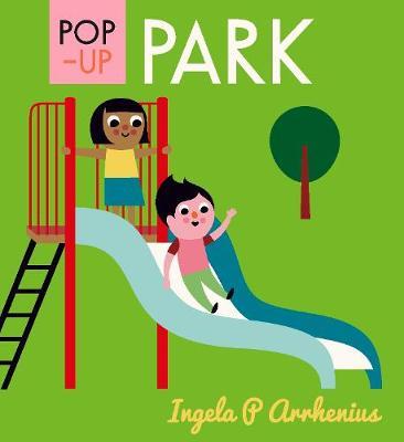 Pop-up Park (Hardback)