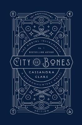The Mortal Instruments 1: City of Bones by Cassandra Clare | Waterstones