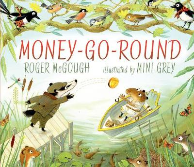 Money-Go-Round (Hardback)
