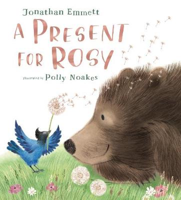 A Present for Rosy (Hardback)