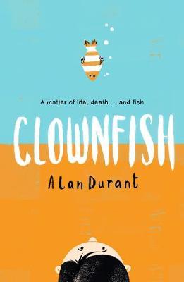 Clownfish (Paperback)