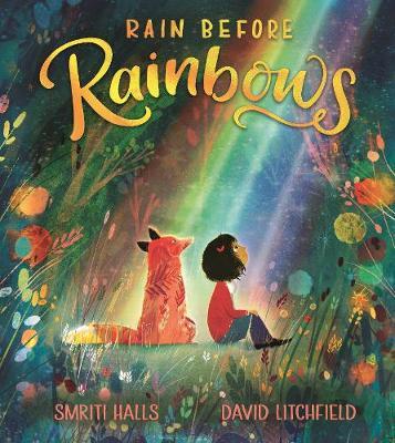 Rain Before Rainbows (Hardback)
