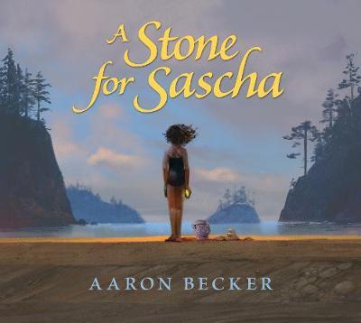 A Stone for Sascha (Hardback)