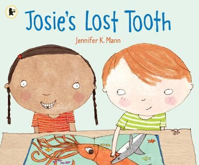 Josie's Lost Tooth (Paperback)