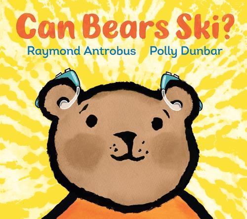 Can Bears Ski? (Hardback)