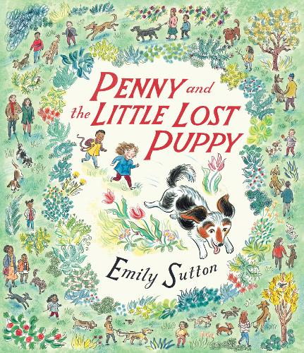 Penny and the Little Lost Puppy (Hardback)