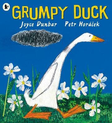 Grumpy Duck (Paperback)
