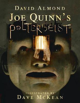 Joe Quinn's Poltergeist (Paperback)