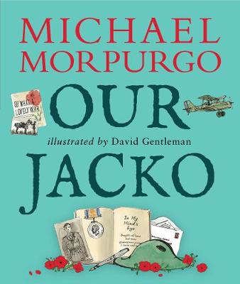 Our Jacko (Paperback)