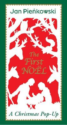 The First Noel (Hardback)