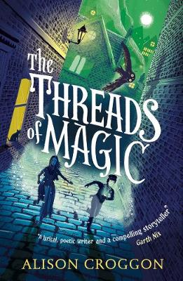 The Threads of Magic (Paperback)