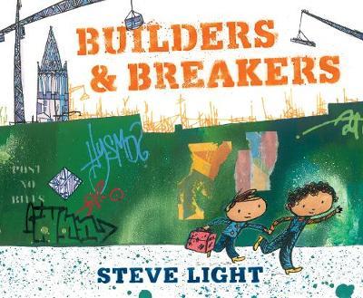 Builders & Breakers (Hardback)